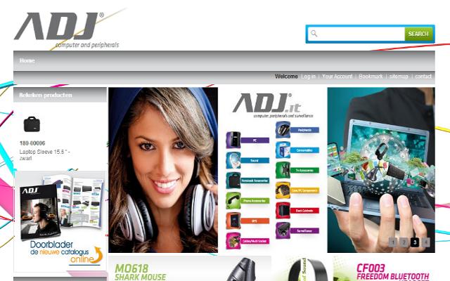 E-Commerce FFsolution Avanzato